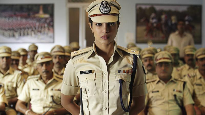 I couldnt have cast Ajay Devgn as a female cop - Prakash Jha