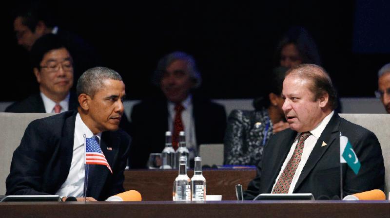 امریکایي سیاستوال: امریکا باید د پاکستان سره په اړيکو له سره غور وکړي