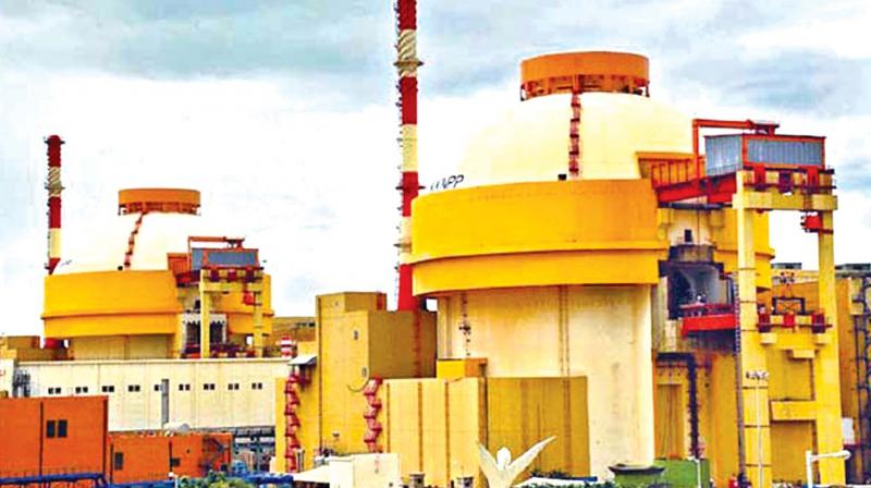 Kudankulam is key to India's nuclear power ambition: Modi