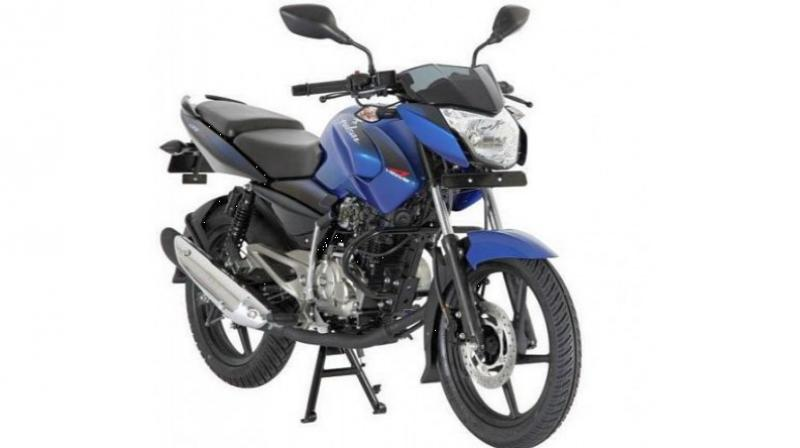 Bajaj Auto Eyes 125 Cc Market With A Price Drop In Pulsar