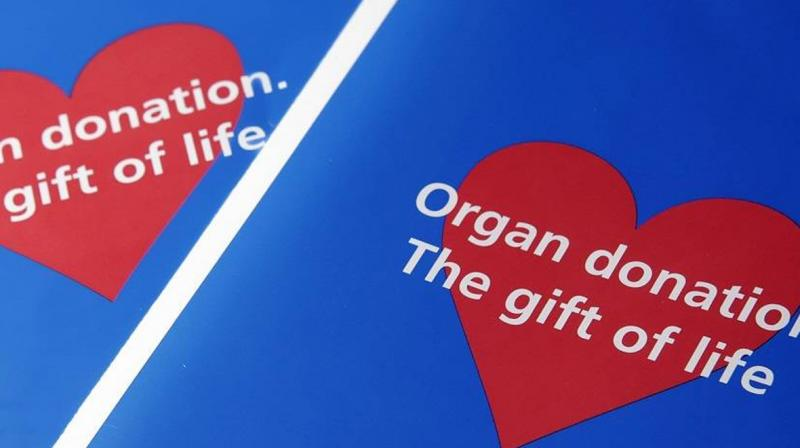 Only 0.08 per cent of Indians donate their organs