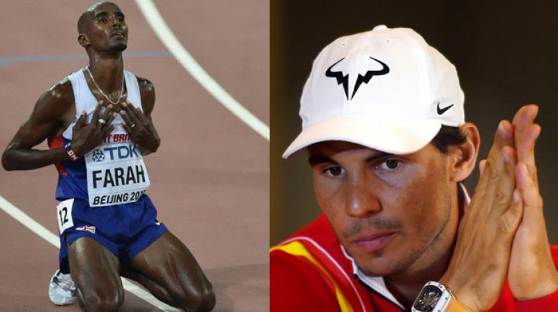 Mo Farah's medical records published online by Russian hackers