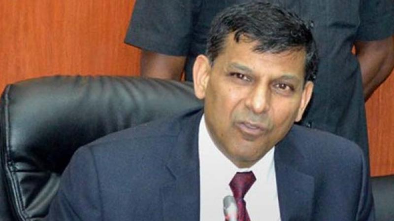 essays on banking raghuram govind rajan
