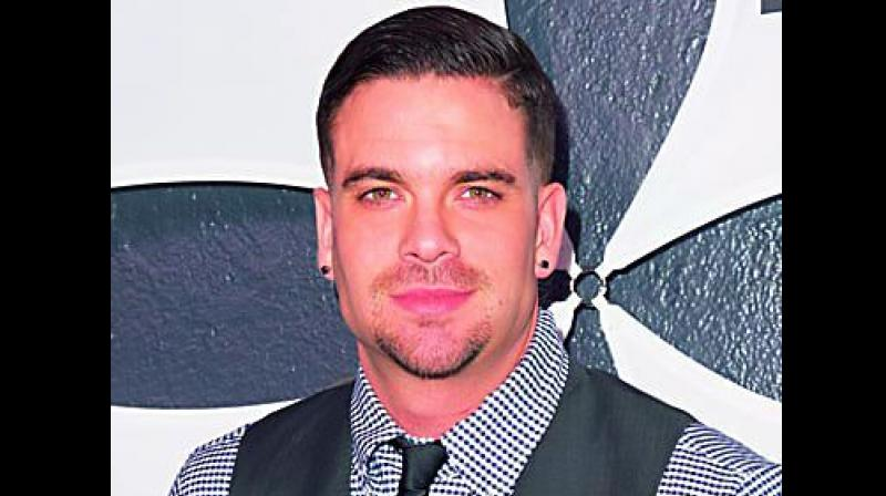 Dating mark salling