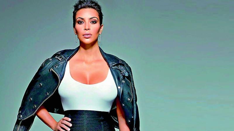 (Showbiz - Exclusive) Kim Kardashian says visiting Malaysia is her dream