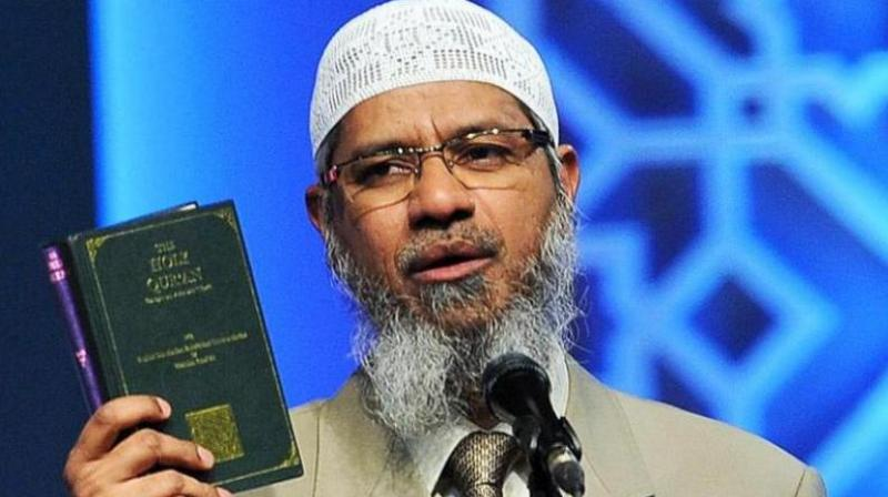Zakir Naik finally gets venue for media meet