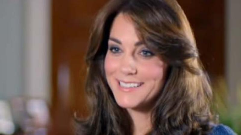 Kate Middleton reveals she made the Queen chutney for Christmas