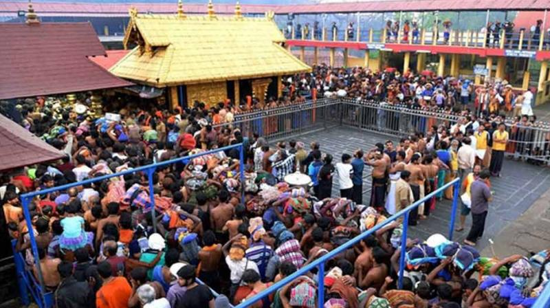 Look at Lord Krishna: SC to Sabarimala board