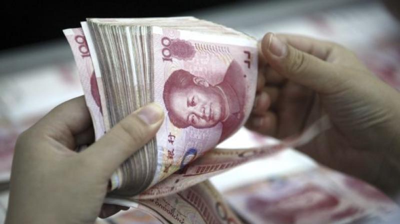 Над валютным рынком нависла угроза, и это не доллар