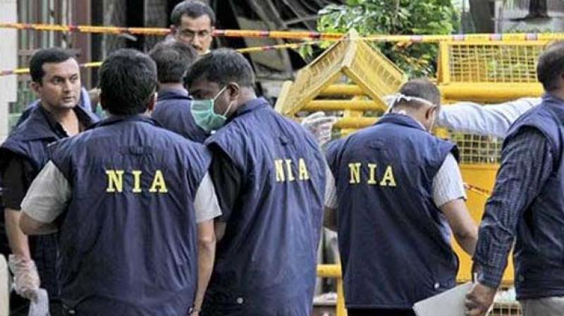 Arrested ISIS 'operatives' wanted to target Haridwar Ardh Kumbh, claims NIA