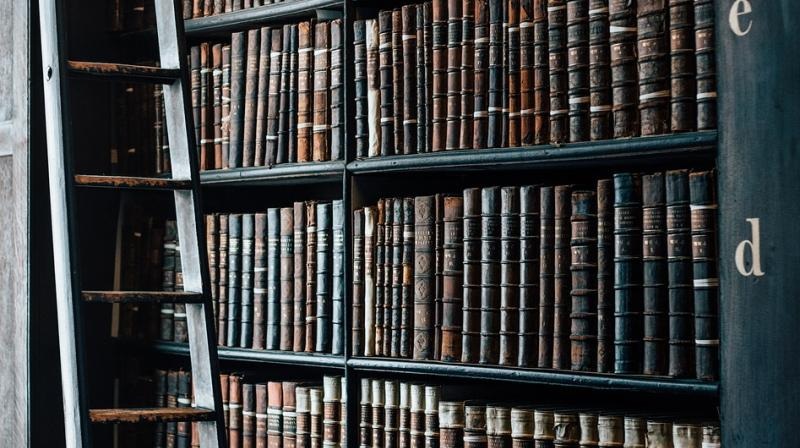 The library for homeless in Delhi has received over 20,000 books in donations. (Representational Image: Pixabay)