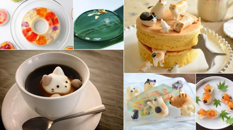 Here's the ultimate list of both cute and mouth-watering Japanese sweets.