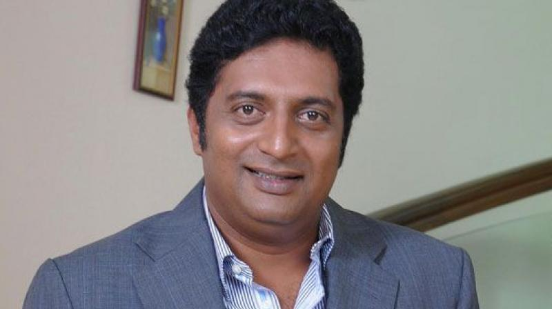 prakash raj upcoming movies