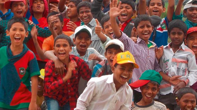 Socare IND today houses 110 boys, 61 girls across three branches 	(Photo: SOCARE IND)