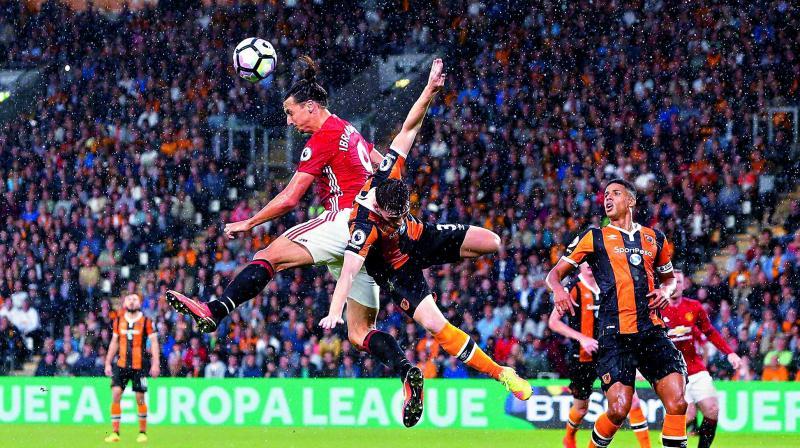 Jose Mourinho Laments Below Par Manchester United Players