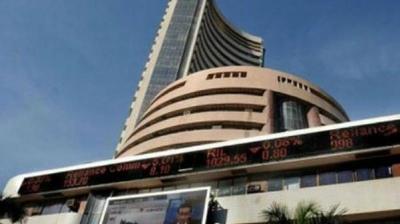 Sensex Maintains Winning Touch, Climbs 72 Pts on Asian Cues