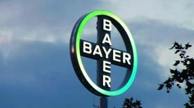 Bayer ups forecasts after Monsanto takeover deal