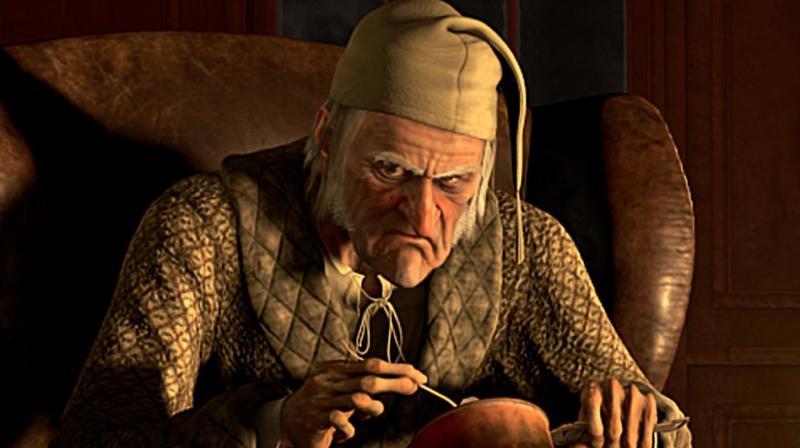 Bennett Miller, Tom Stoppard adapting 'A Christmas Carol'