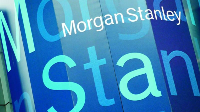 Morgan Stanley Stays Bullish On Sensex For 5 Years