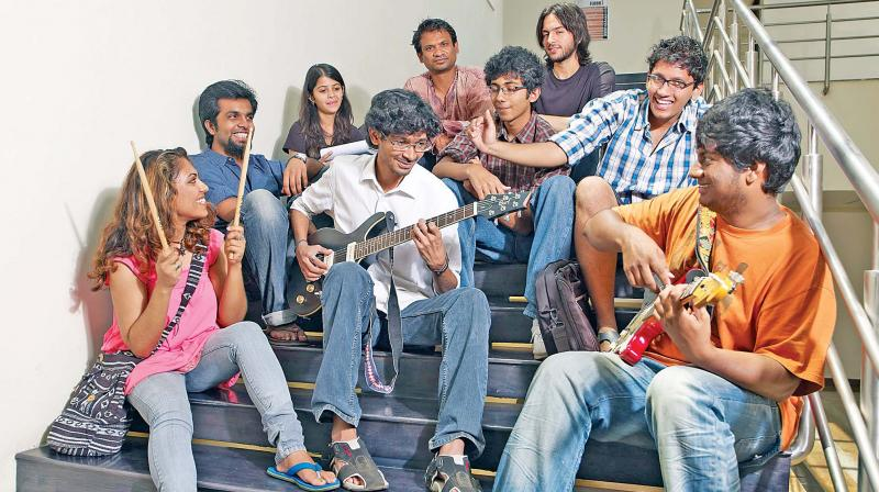 Students join RGUKT soon after Class X and stay in campus for six years. (Representational Image)