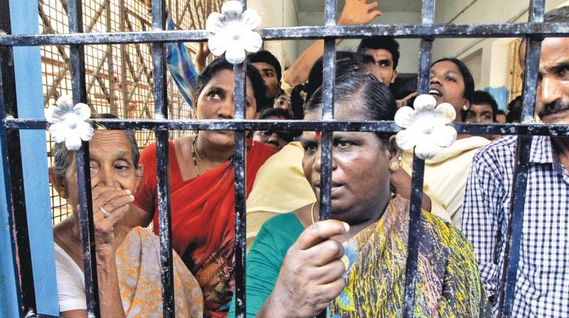 Infosys techie murder: Accused nabbed by police from Triunelveli