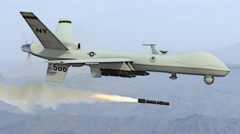 Senior al Qaeda Commander killed by Drone Strikes in Yemen, Residents Say