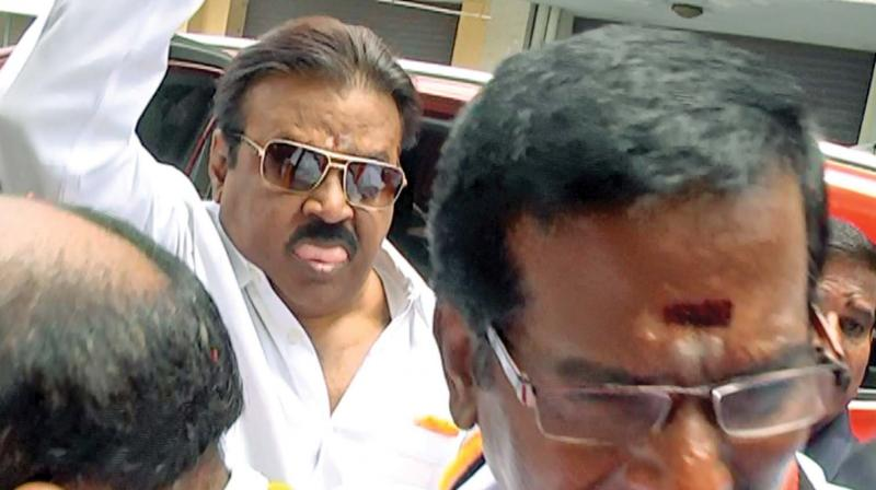 vijayakanth movies