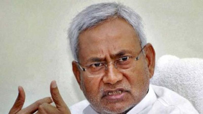 Raghuvansh Singh questions Nitish Kumar as PM candidate