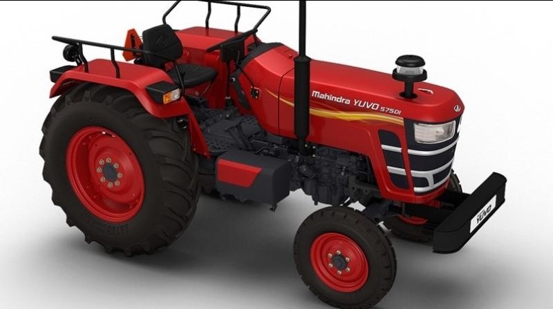 mahindra mahindra ltd farm equipment sector acquisition of jiangling tractor company Mahindra & mahindra ltd--farm equipment sector: acquisition of jiangling tractor company case solution, farming equipment services (fes), the manufacturing division of mahindra & mahindra.