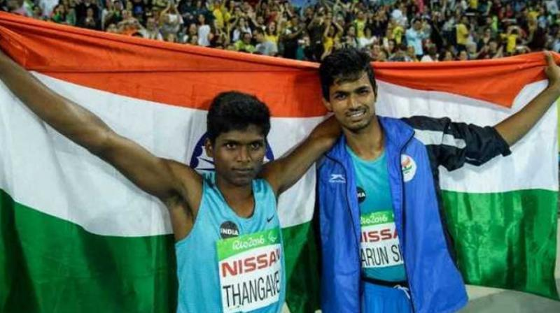 Rio Paralympics 2016: Dipa Karmakar hails Paralympic Games medal winners