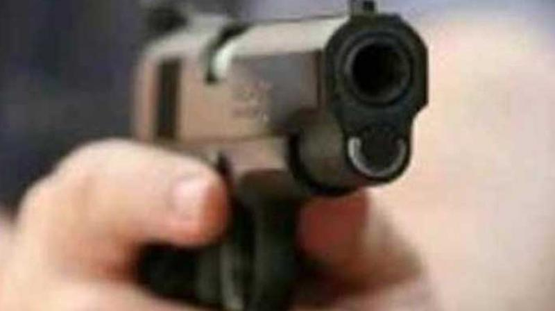 IPS officer in Andhra die under mysterious circumstances