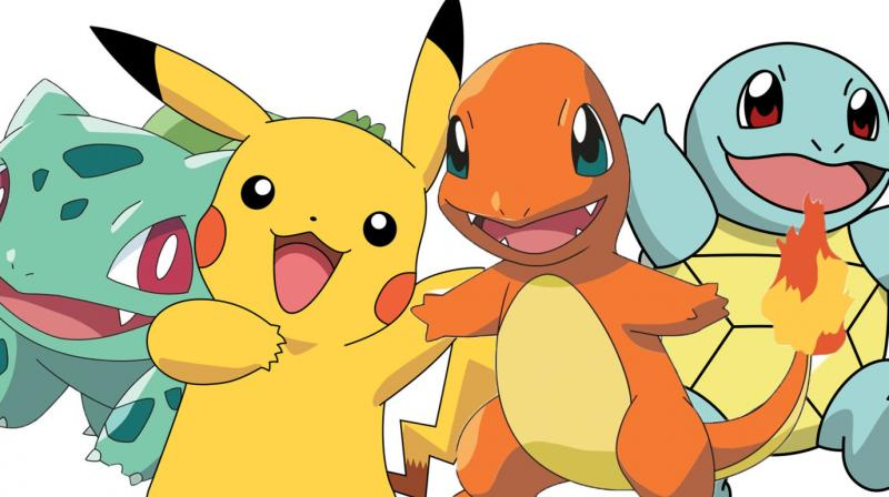 According to Baby Center, an increasing number of newborns are going to grow up with first names like Roselia, Ash, Eevee and Onyx -- all Pokemon characters.