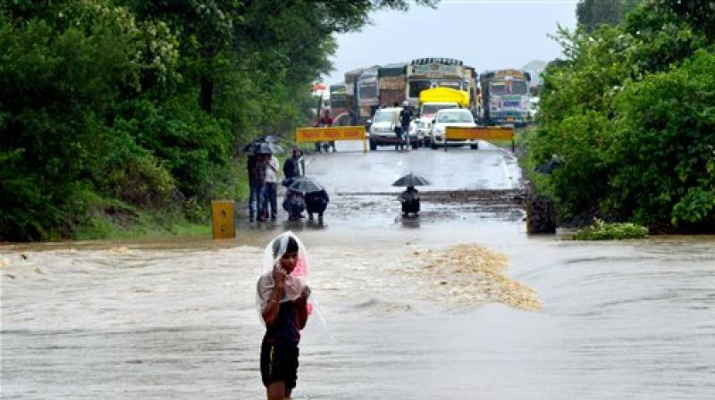 Death toll surges to 22 following heavy rains in Madhya Pradesh
