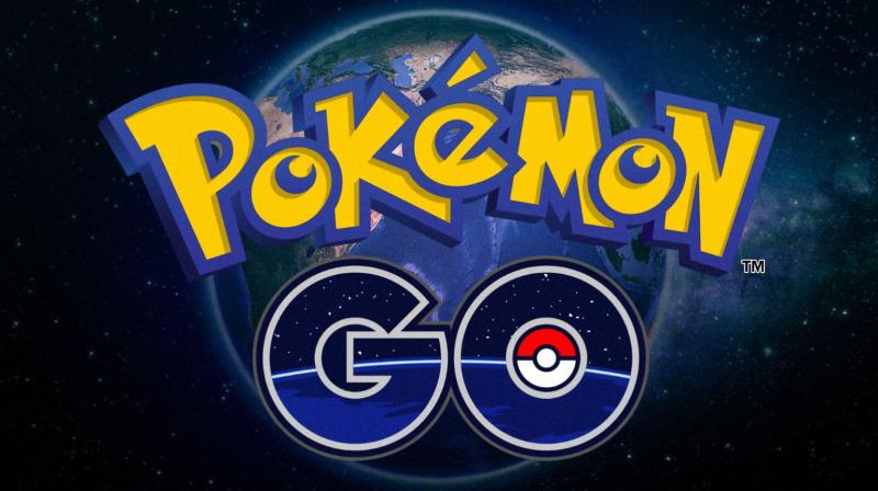 The game is created by Niantic, spun off from Google last year, and Pokemon Company.