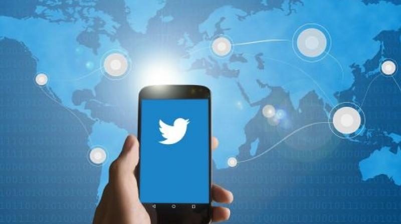 Twitter shows Jammu in Pakistan, J&K in China