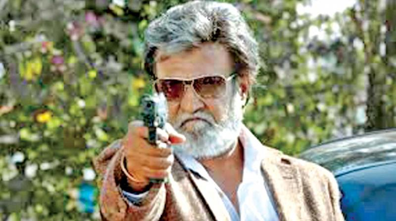 Kabali sentiment: Startups in Chennai are declaring holiday on the release date
