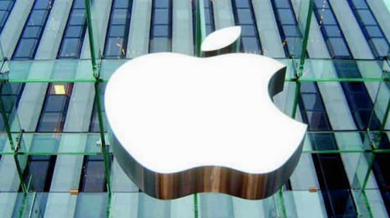 Apple shipped 2.5 million iPhones to India last year, with a third coming in the December quarter, according to market researcher Counterpoint.
