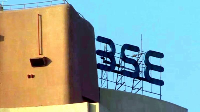 Sensex, Nifty Buck Weak Global Trend To End Higher