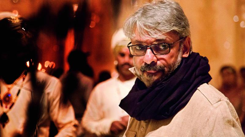 After Shahid Kapoor Threatened To Quit Padmavati, Here's What Bhansali Did!