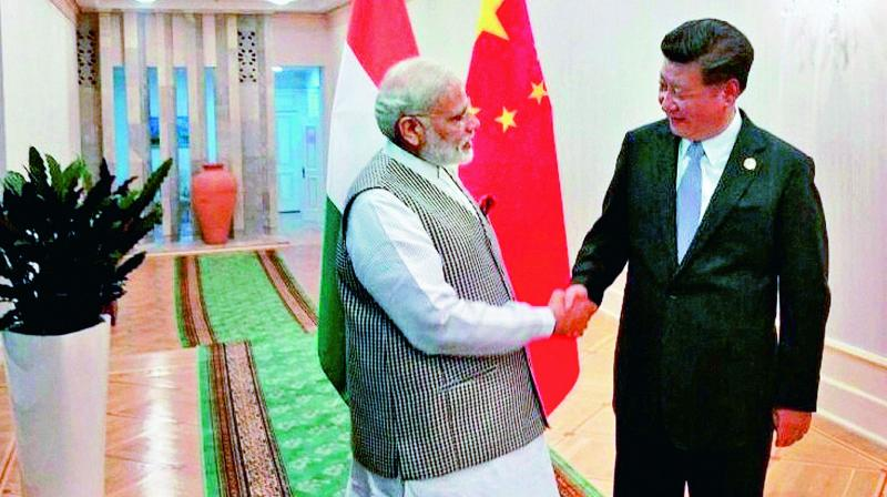 No Decision On India's NSG Membership As China Remains Adamant