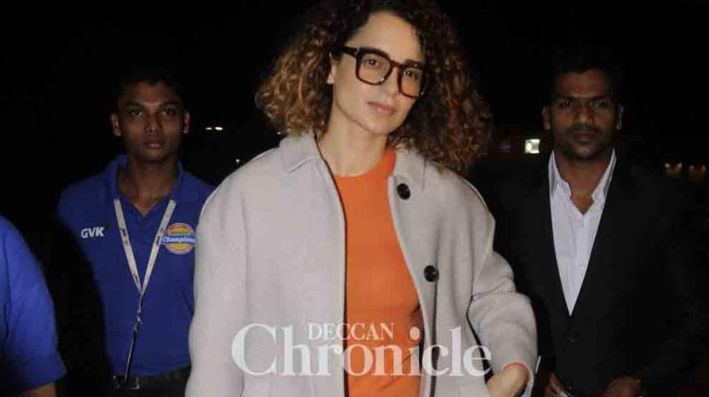 Kangana Ranaut was candour personified during her stint on the couch with Neha Dhupia.