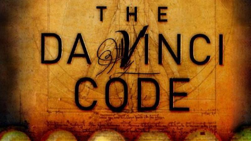 the da vinci code essays