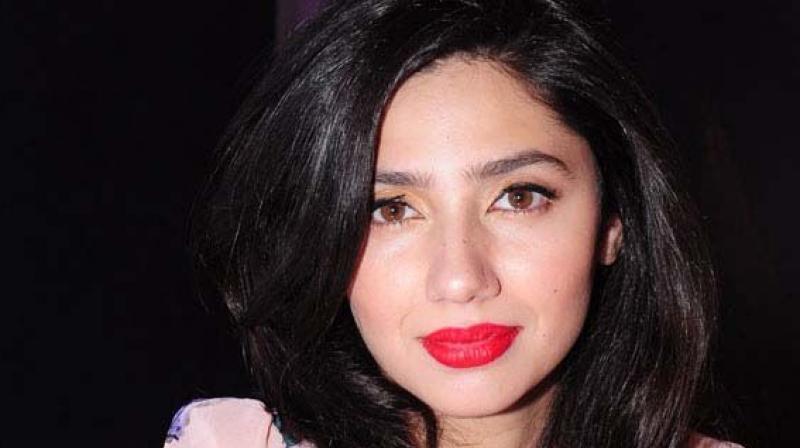 'Raees' was slated to be Mahira's debut Bollywood film.