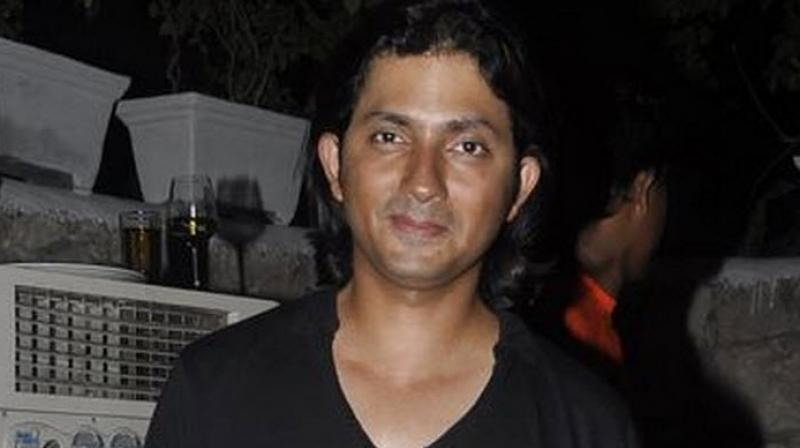 shirish kunder interview
