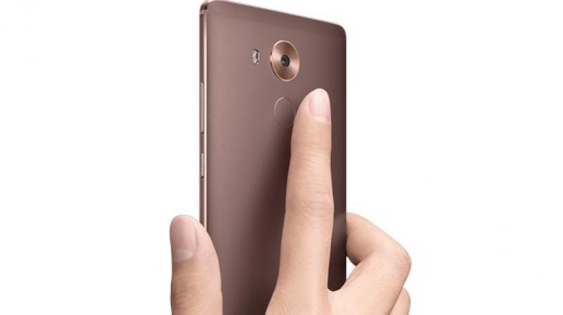 Fingerprint sensors are common in most modern day smartphones. (Representational image)