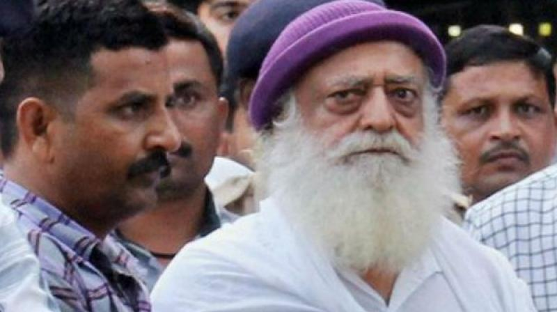 Asaram Bapu to be brought to AIIMS for check-up