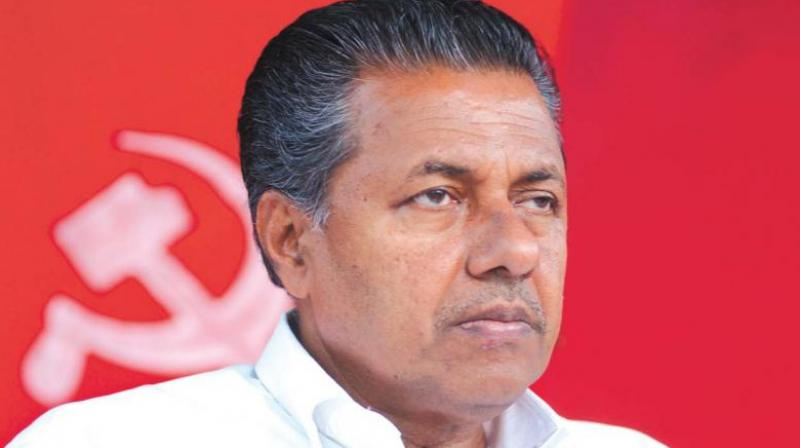Kerala minister EP Jayarajan resigns over nepotism charges