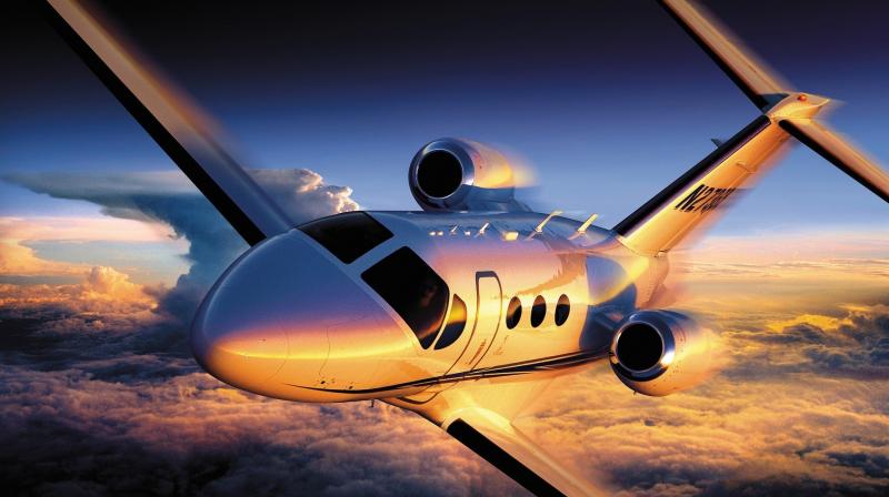 Personalised aircrafts have now become common trend among big businessmen, movie stars, and even sports personnels. Today, customers can choose from a range of private aircrafts that offer excellent functionalities, elitism and remarkable designs. Here are the five most exciting, appealing, or flat-out audacious models.
