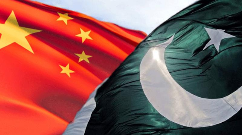 Pak briefs China on 'rights violations' in Kashmir