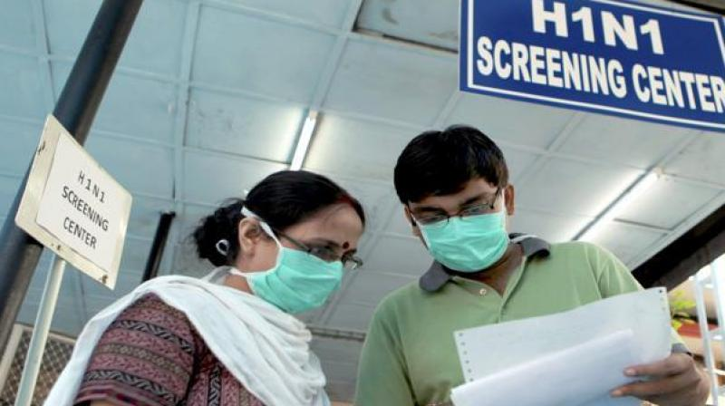 Swine Flu outbreak: Toll rises to 23